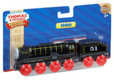 Fisher Price Thomas & Friends Wooden Railway, Hiro Y4381