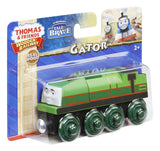 Fisher Price Thomas & Friends Wooden Railway, Gator BDG06