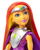 Mattel DC Super Hero Girls™ Starfire™ Intergalactic Gala™ Doll FCD34