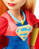 Mattel DC Super Hero Girls™ Supergirl™ Intergalactic Gala Doll FCD33