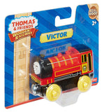 Fisher Price Thomas the Train Wooden Railway Victor Y4080