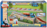 Fisher Price Thomas & Friends™ Wooden Railway Musical Melody Track Set CKK73