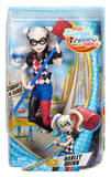 Mattel DC Super Hero Girls™ Harley Quinn™ 12-Inch Action Doll DLT65