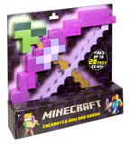 Minecraft Enchanted Bow & Arrow FCW15