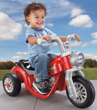 Fisher Price Power Wheels Lil Harley X6222