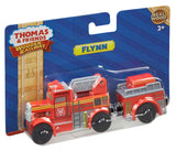 Fisher Price Thomas the Train Wooden Railway Flynn Y3782