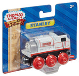 Fisher Price Thomas & Friends Wooden Railway, Stanley DTB93