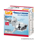LaQ Marine World - Mini Whale Shark LAQ002907 by LaQ Blocks