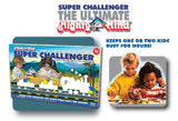 Leisure Learning Products Mightymind Super Challenger 40900