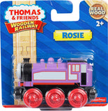 Fisher Price Thomas the Train Wooden Railway Rosie Y4398