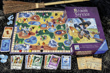 Ravensburger ALEA Games - Broom Service 81083