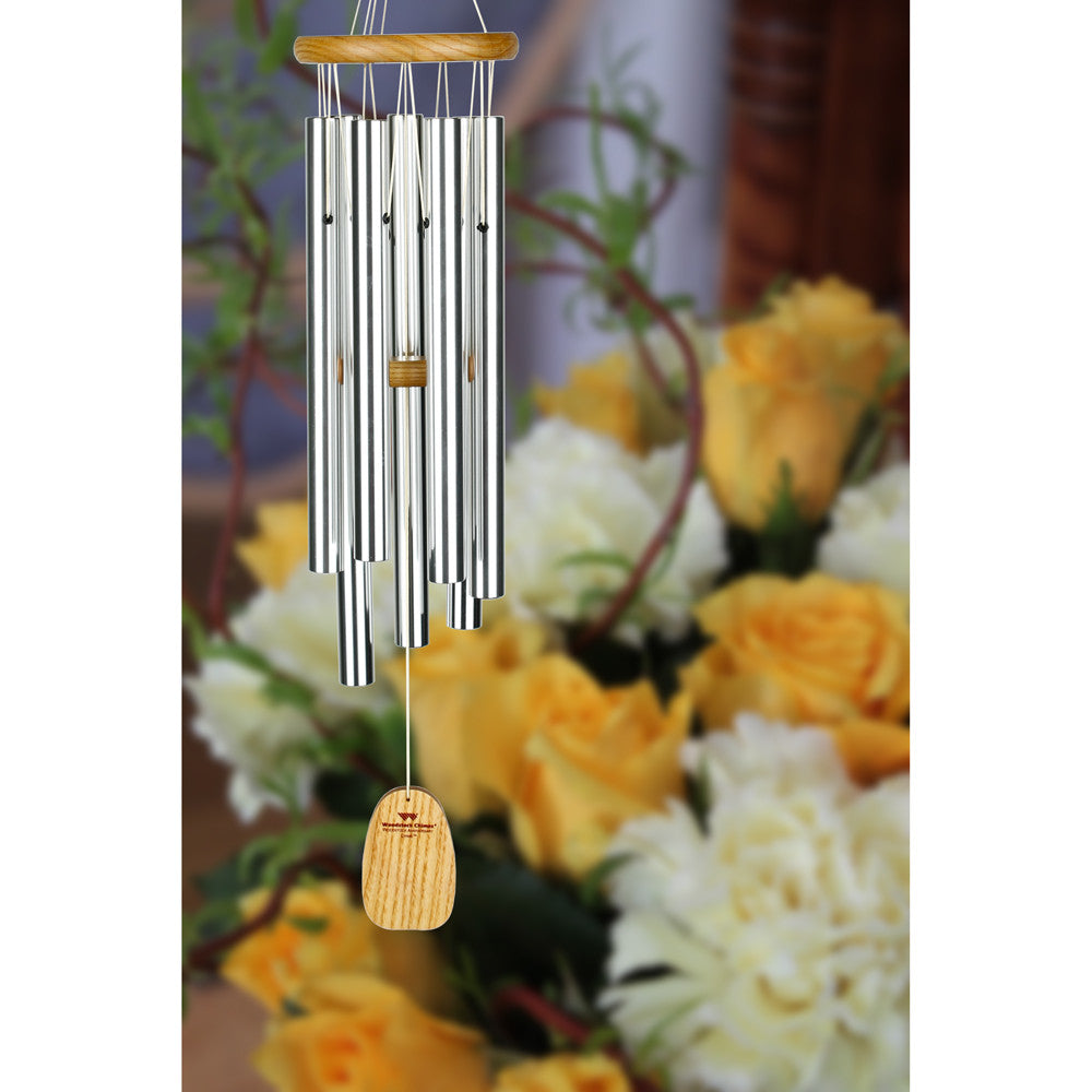 Woodstock Anniversary Chime ACS