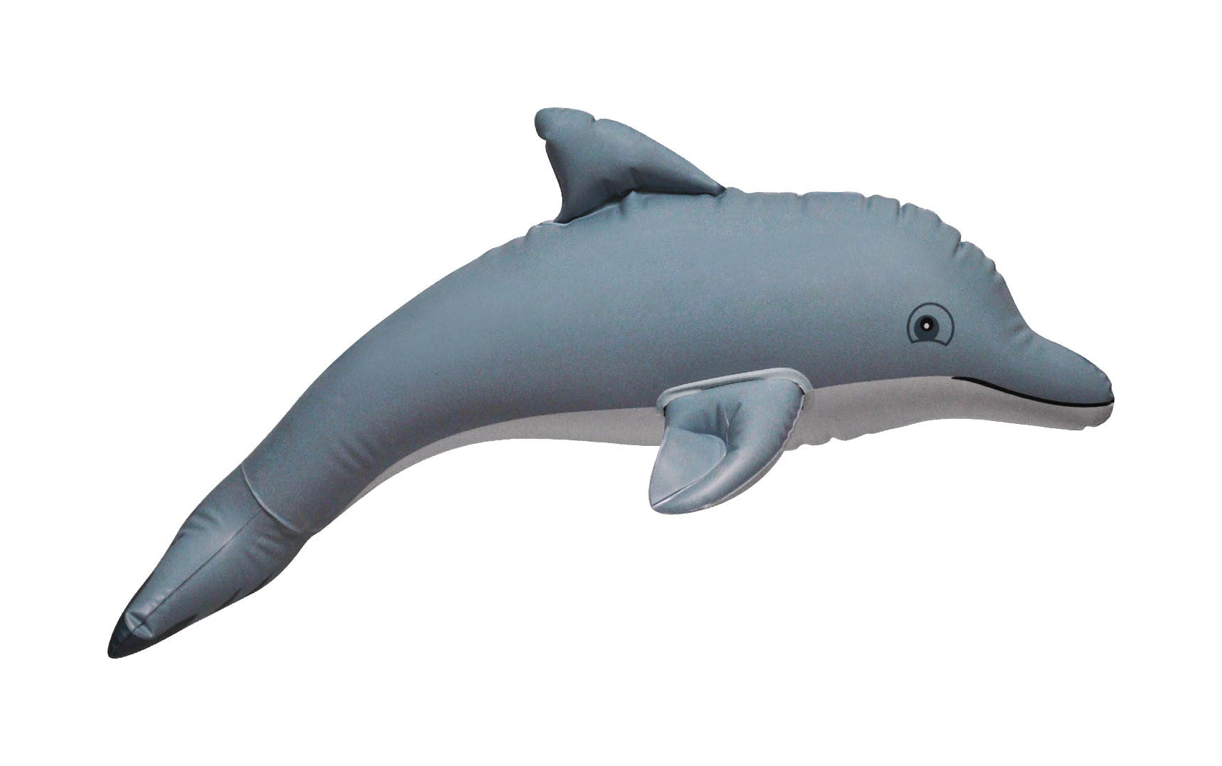"Jet Creations 20"" L Inflatable Dolphin Ocean Life Animal Zoo"