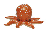 "Jet Creations 18"" L Inflatable Octopus Ocean Life Animal Zoo"