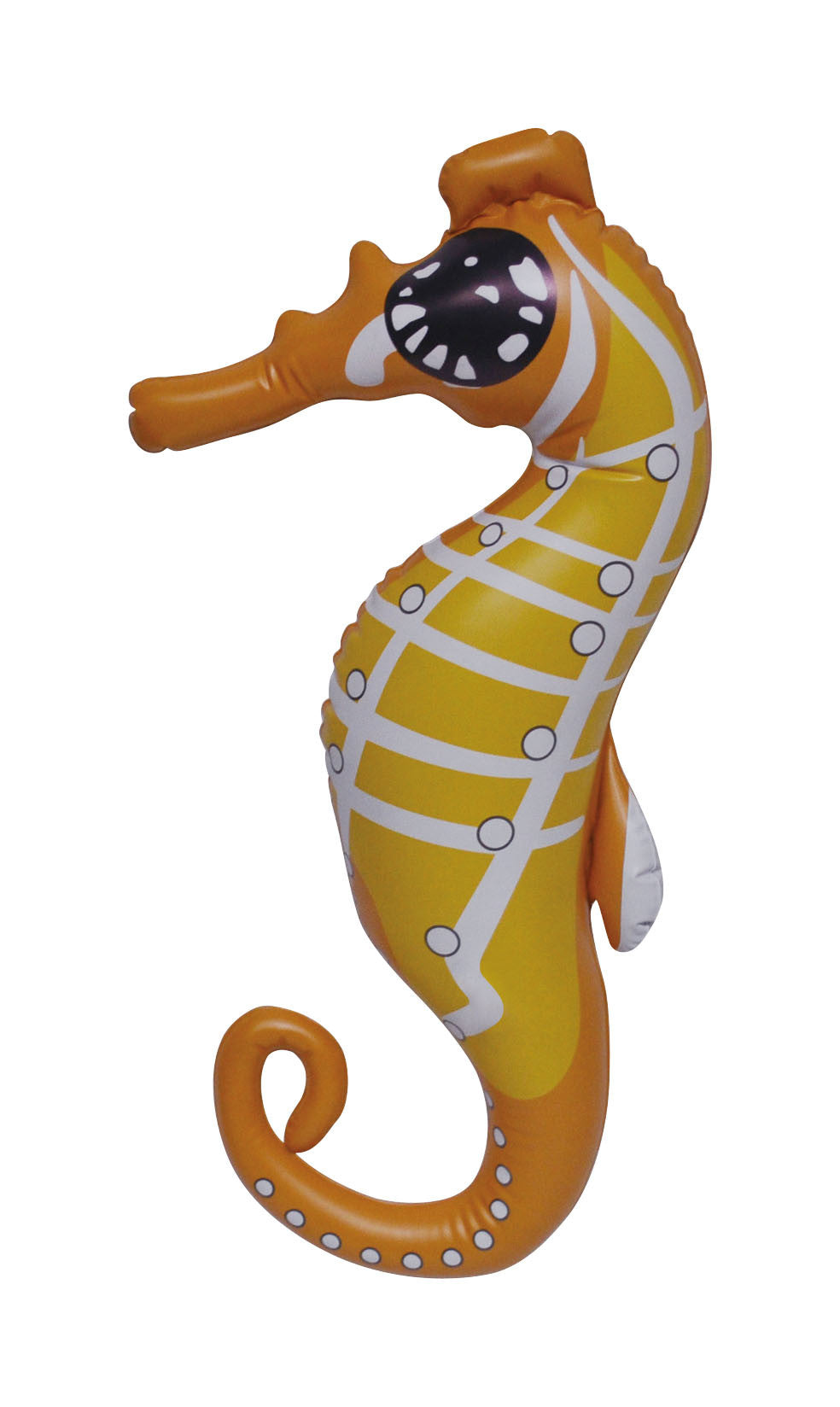 "Jet Creations 20"" H Inflatable Sea Horse Ocean Life Animal Zoo"