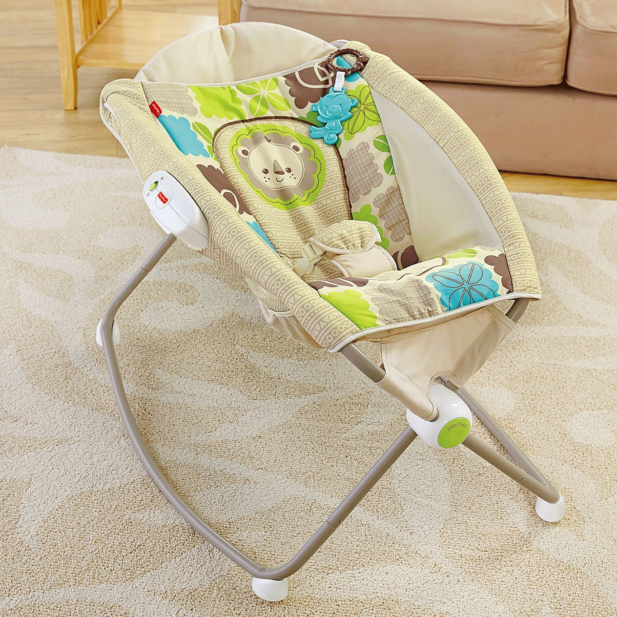 Fisher Price Newborn Rock N Play Sleeper Bct91 You Are My Everything Yame Inc