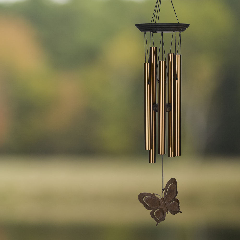 Woodstock My Butterfly Chime BFC