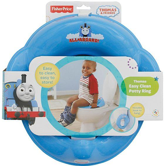 Thomas & Friends™ Thomas Easy Clean Potty Ring BGW23