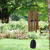 Woodstock Bells of Paradise - Medium, Bronze BPMBR