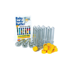 Be Amazing Toys Baby Soda Bottles (15 pack) BSB-150