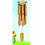 Woodstock Natural Ring Bamboo Chime C255