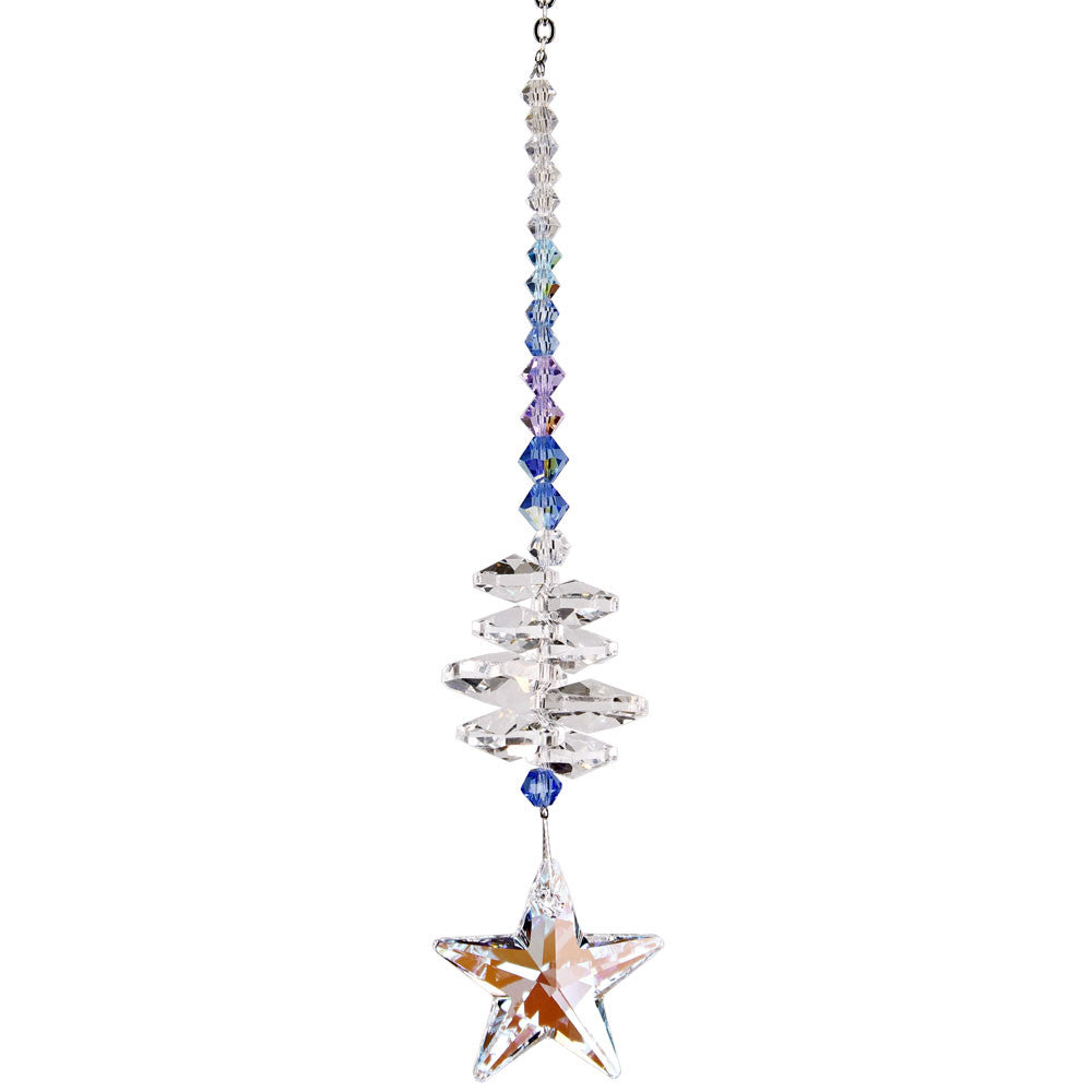 Woodstock Crystal Brilliance Cascade - Evening Star CBES