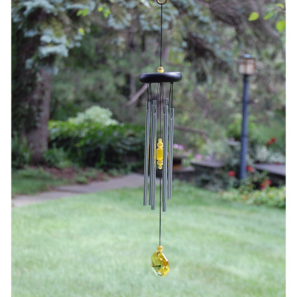Woodstock Chakra Chime - Citrine CCCI
