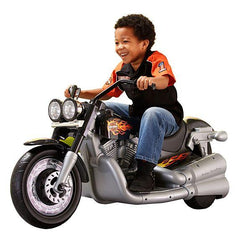 Fisher Price Power Wheels® Harley-Davidson® Cruiser CLG78
