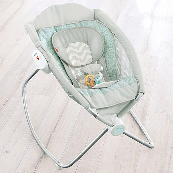 Fisher Price Sweet Surroundings Deluxe Newborn Rock N Play Sleeper C You Are My Everything Yame Inc