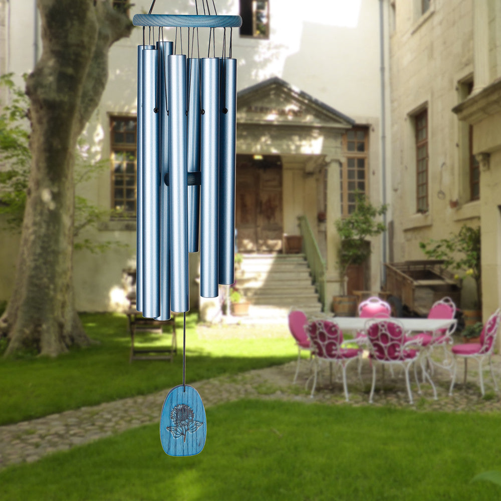 Woodstock Chimes of Provence CPS