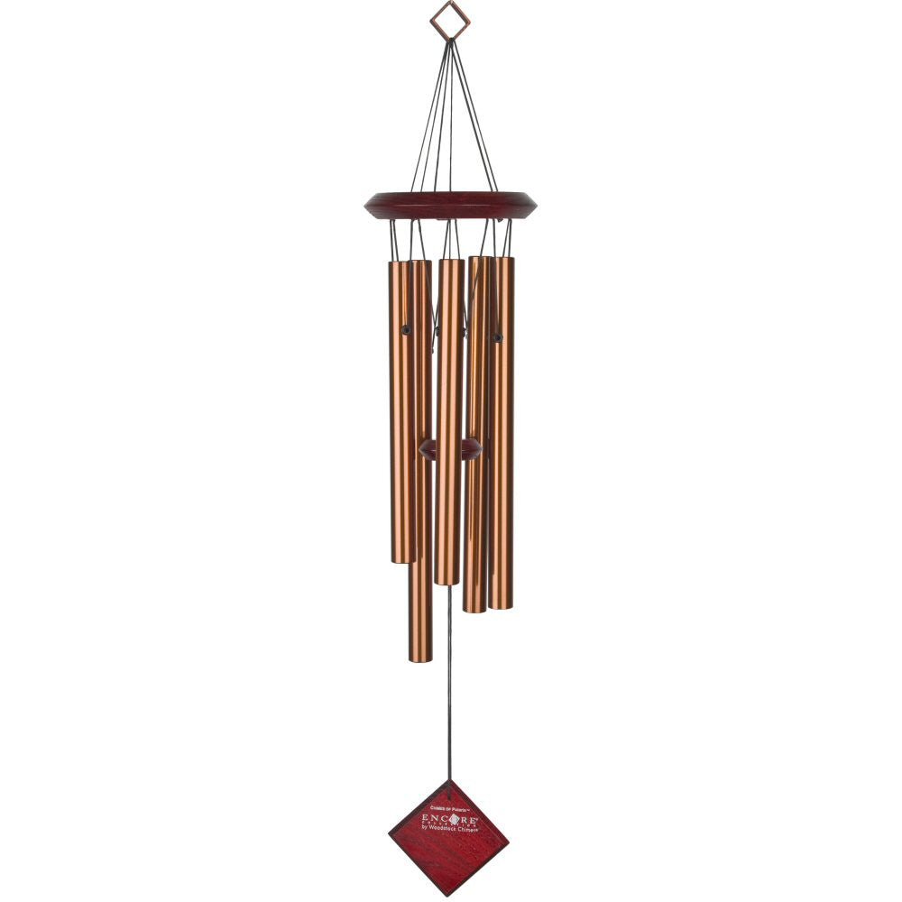 Woodstock Chimes of Polaris - Bronze DCB22