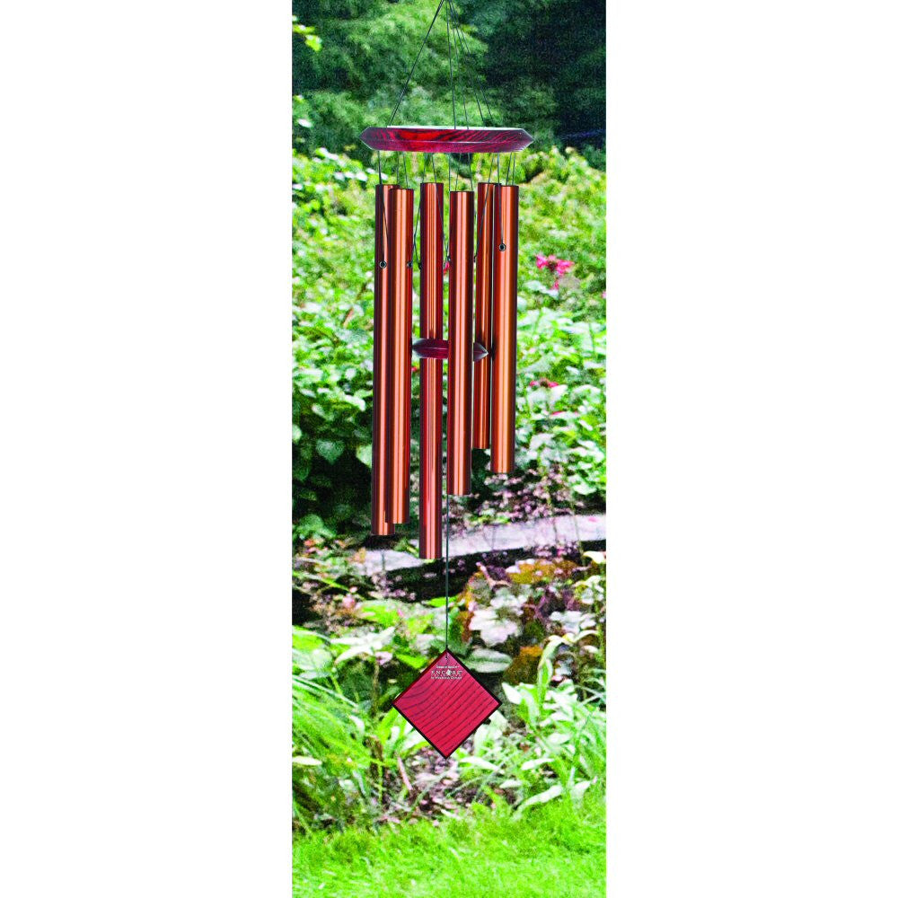 Woodstock Chimes of Pluto - Bronze DCB27