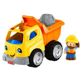 Fisher Price Little People® Dump Truck DFT45