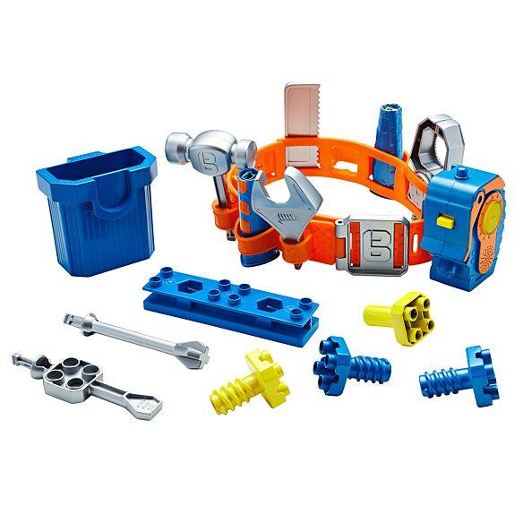 Fisher Price Bob the Builder™ Talking Tool Belt DGY47