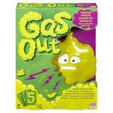 Mattel Gas Out™ Game DHW40