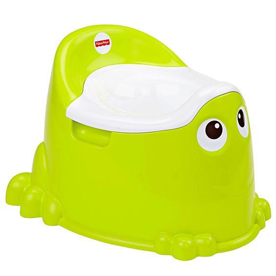 Fisher Price Froggy Potty DKH99