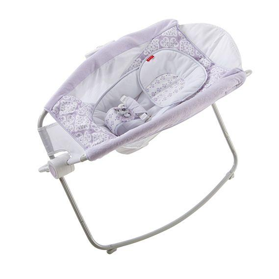 Fisher Price Deluxe Rock N Play Sleeper Dpv74 You Are My Everything Yame Inc