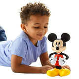 Fisher Price Mickey Mouse Clubhouse - Hot Dog Rockin' Mickey DRP88