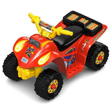 Fisher Price Power Wheels® Nickelodeon™ Blaze And The Monster Machines™ Lil' Quad™ DTB78