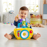Fisher Price BeatBo™ Boogie Boom Box DYM86