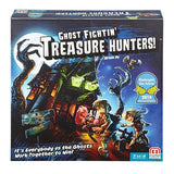 Mattel Ghost Fightin' Treasure Hunters™ FBH20