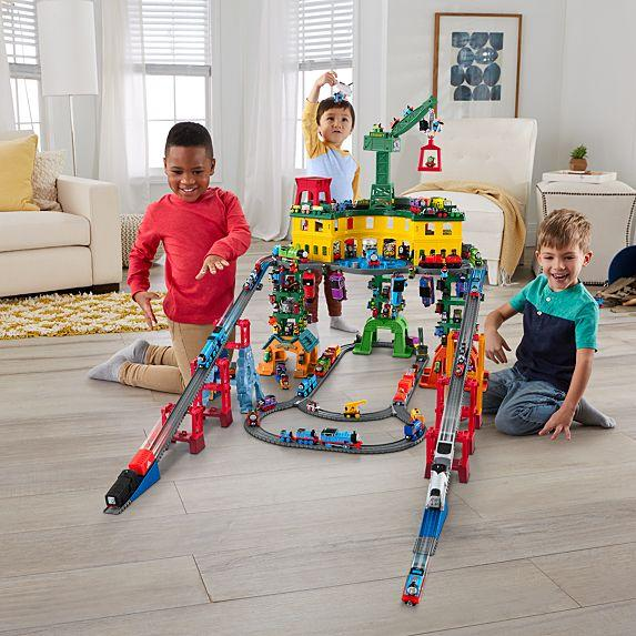 Fisher-Price Thomas /& Friends Super Station