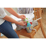 Fisher Price SpaceSaver High Chair
