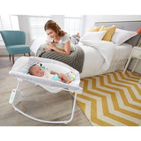 Fisher Price Newborn Auto Rock ' Play™ Sleeper