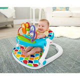 Fisher Price Sit-Me-Up Floor Seat with Toy Tray DRH80
