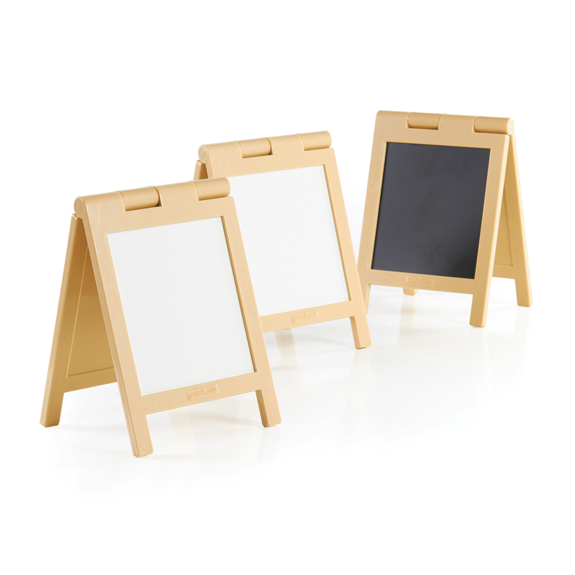 Guidecraft Mini Message Boards – Natural G6479