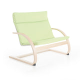 Guidecraft Nordic Couch – Light Green G6613K
