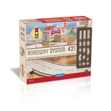 Guidecraft Roadway System 42 Pc Set G6713