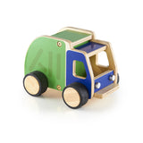 Guidecraft Plywood Garbage Truck G7509