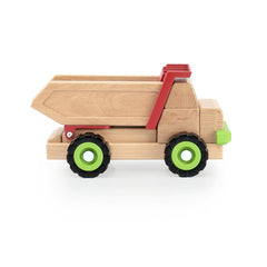 Block Science – Big Dump Truck G7531